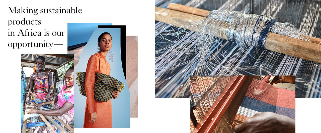 EDUN – An Exemple Of Social Commitment In Fashion