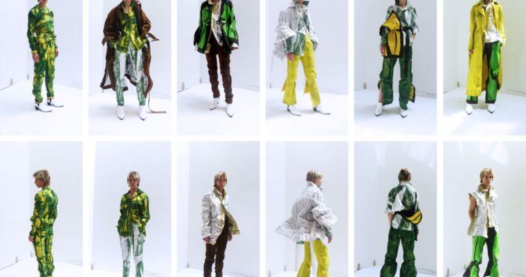 Designer to watch – Part. 1 : Camilia Damkjaer