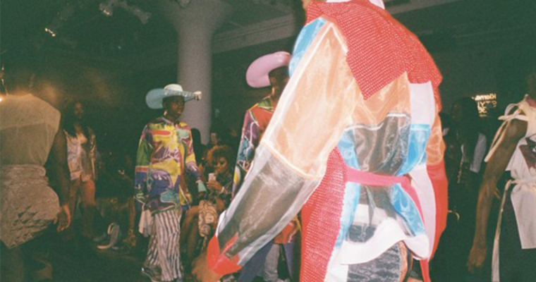Essay on cultural appropriation: the use of Afro-culture within the fashion industry