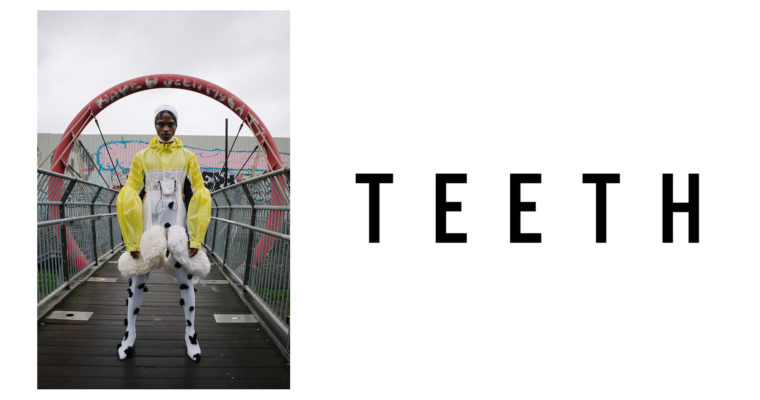 Teeth Magazine – 'Lead by Shapes'