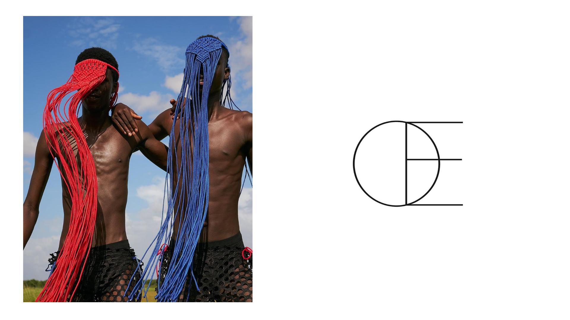 ΠMagazine РThe Outsider: Going beyond the traditional fashion map